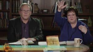 "Treasure Chest Ministries ""Fear"" Part 1"