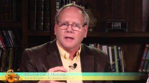 "Treasure Chest Ministries ""Hearing God"" Part 3"